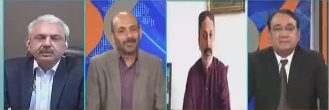 DNA (Hassan & Hussain Nawaz Will Be Brought Back) - 20th August 2018