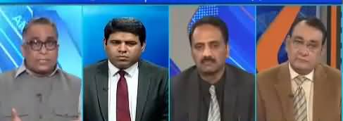 DNA (IMF Conditions, NA Session, Other Issues) - 18th October 2018