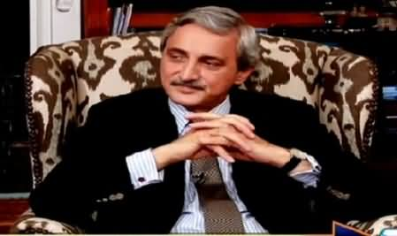 DNA (Jahangir Khan Tareen Exclusive Interview) – 20th July 2015