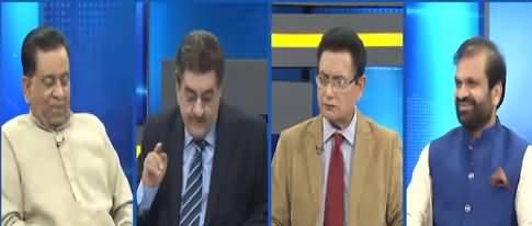 DNA (Karachi Ki Factory Mein Aag Se Kai Mazdoor Halaak) - 27th August 2021