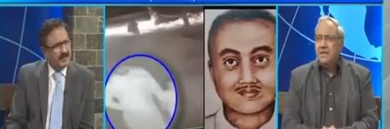 DNA (Kasur Incident, Khadim e Ala Ki Forces Nakam) - 10th January 2018