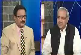 DNA (Kia Bari Tabdeeli Aane Wali Hai?) – 8th May 2017