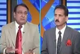 DNA (Kia Musharraf Wapis Aayein Ge) – 12th June 2018