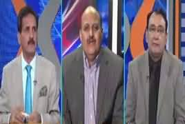 DNA (Kia Nawaz Sharif Ki Zamanat Hogi) – 16th July 2018