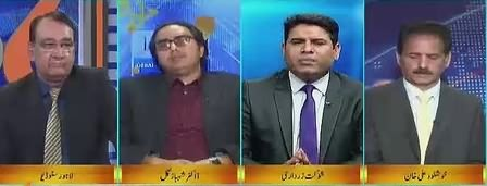 DNA (Kia PMLN Mein Forward Block Ban Raha Hai?) - 31st July 2018