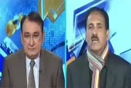 DNA (Kia Shahbaz Sharif Jail Se Ahtasab Karein Ge) – 26th December 2018