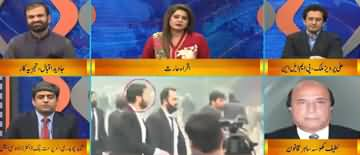 DNA (Lawyers Attack on Hospital) - 12th December 2019