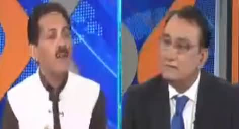 DNA (Money Laundering Case, Other Issues) - 26th October 2018