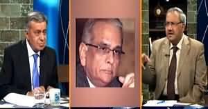 DNA (MQM Ka Mustaqbil Khatre Mein) – 1st April 2015