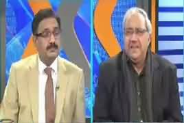 DNA (MQM Per Kis Ka Qabza Hoga) – 6th February 2018