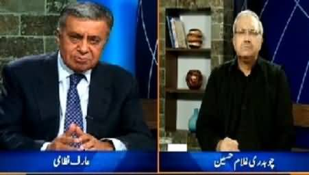 DNA (MQM Resignations: Drama or Reality?) – 12th August 2015