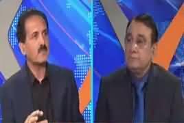 DNA (Naeem ul Haq Ki Shehbaz Sharif Ko Dhamki) – 25th January 2019