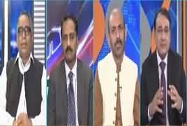 DNA (Navjot Singh Sidhu Per India Mein Ghaddari Ka Ilzam) – 21st August 2018