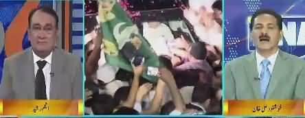 DNA (Nawaz Sharif Aur Maryam Nawaz Ki Rihai) - 19th September 2018