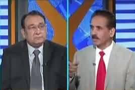 DNA (Nawaz Sharif Aur Shahbaz Sharif Ka Bayania) – 21st May 2018
