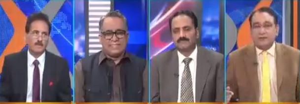 DNA (Nawaz Sharif Moving Towards NRO) - 29th July 2018
