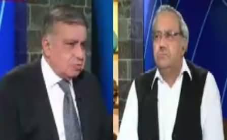 DNA (Nawaz Sharif Sadiq Aur Amin Nahi Rahe - Opposition) – 3rd August 2016