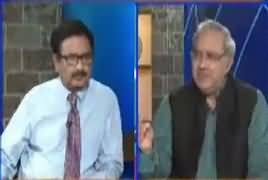 DNA (Nehal Hashmi Ka U-Turn) – 6th June 2017