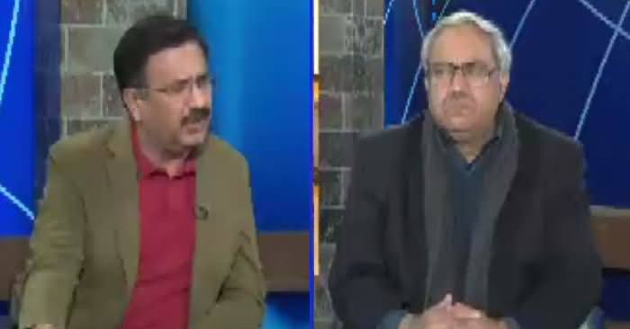 DNA (New Wave of Terrorism) – 16th February 2017