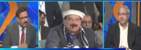 DNA (Opposition Ki Muhim Kamyab Ya Nakam?) - 17th January 2018
