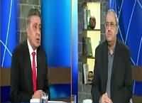 DNA (Pak Afghan Relations) – 29th September 2015