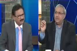 DNA (Pakistan's Clear Message To India) – 10th April 2017