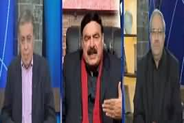 DNA (Panama Case Kidhar Ja Raha Hai) – 15th February 2017