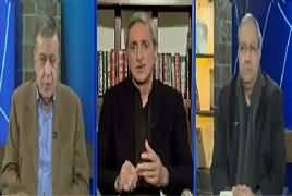 DNA (Panama Leaks Case) – 31st January 2017