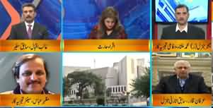 DNA (Pervez Musharraf Case Detailed Verdict) - 19th December 2019