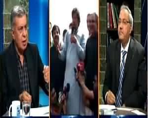 DNA (Prime Mininster Nawaz Sharif In Haripur?) – 9th April 2015
