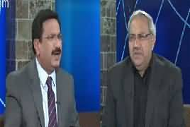 DNA (PSL, Imran Khan Ka Naya Bayan) – 7th March 2017