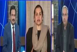 DNA (PSL Mein Go Nawaz Go Ke Naare) – 6th March 2017