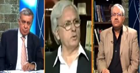 DNA (PTI and PMLN Agreed on Judicial Commission) – 24th March 2015