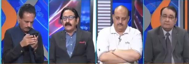 DNA (Punjab Mein Kaun Hakumat Banaye Ga) - 28th July 2018