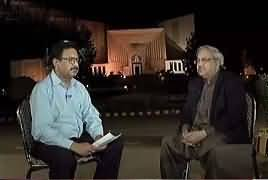 DNA (Qaum Ki Nazrein Panama Case Per) – 19th April 2017