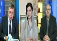 DNA (Role of America in Pak India Relations) – 22nd October 2015