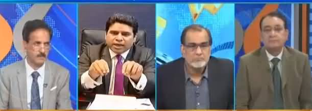 DNA (Role of Army in Elections) - 10th July 2018