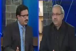DNA (Sach Kia Aur Jhoot Kia?) – 26th April 2017