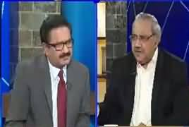 DNA (Sajjan Jindal Ki Wazir e Azam Nawaz Se Mulaqat) – 27th April 2017
