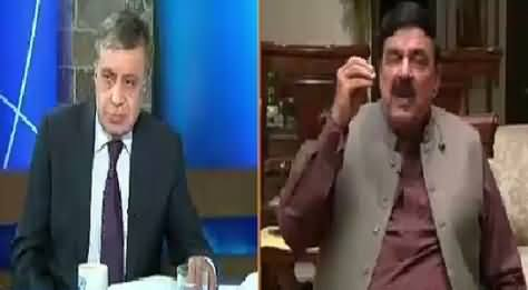 DNA (Sheikh Rasheed Ahmad Exclusive Interview) – 21st October 2015
