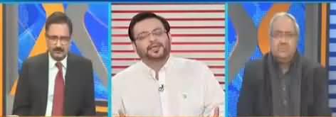 DNA (Special Talk With Amir Liaquat) - 9th February 2018
