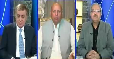 DNA (Special Talk with Chaudhry Sarwar) – 18th November 2015