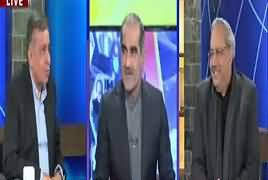 DNA (Special Talk With Khawaja Saad Rafique) – 8th February 2017