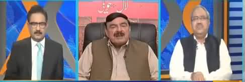 DNA (Special Talk With Sheikh Rasheed) - 6th April 2018