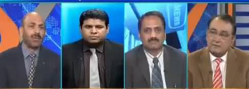 DNA (Stock Market Mein Shadeed Mandi) - 15th October 2018