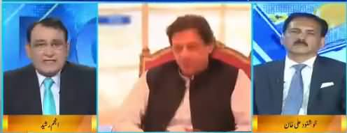 DNA (Wazir e Azam Ki Qabal Az Waqt Intekhabat Ki Baatein) - 3rd December 2018