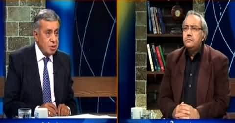 DNA (What is Going to Happen with MQM?) – 18th March 2015