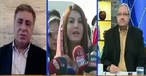 DNA (What Is the Reality of Reham Khan?) – 3rd December 2015