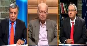 DNA (What Should Be Pakistan's Role in Yemen) – 7th April 2015