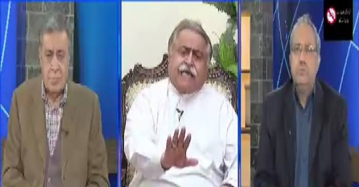 DNA (What Will PPP Do on 27th December) – 19th December 2016